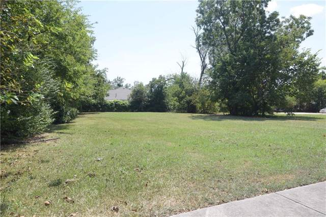 3531 Lee Street, Greenville, TX 75401 (MLS #14181504) :: The Real Estate Station