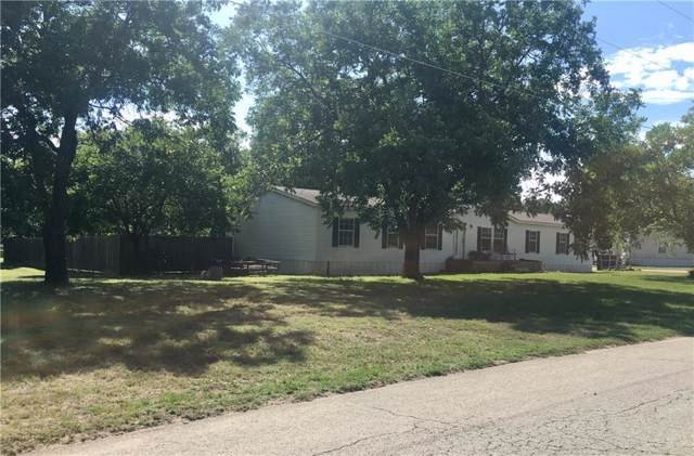 300 Dallas, Nocona, TX 76255 (MLS #14181520) :: The Heyl Group at Keller Williams