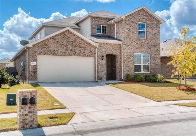 11924 Clearpoint Court, Frisco, TX 75036 (MLS #14181522) :: The Tierny Jordan Network