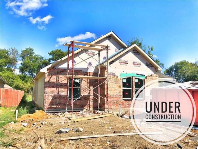 2243 Wilhurt Avenue, Dallas, TX 75216 (MLS #14181544) :: Potts Realty Group
