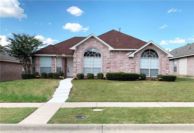 10040 Queens Road, Frisco, TX 75035 (MLS #14181570) :: The Paula Jones Team | RE/MAX of Abilene