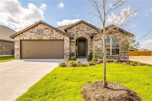 234 Old Settlers Trail, Waxahachie, TX 75167 (MLS #14181580) :: The Real Estate Station