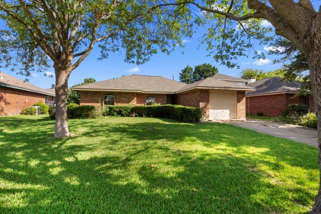 812 Brookhaven Drive, Royse City, TX 75189 (MLS #14181605) :: The Heyl Group at Keller Williams