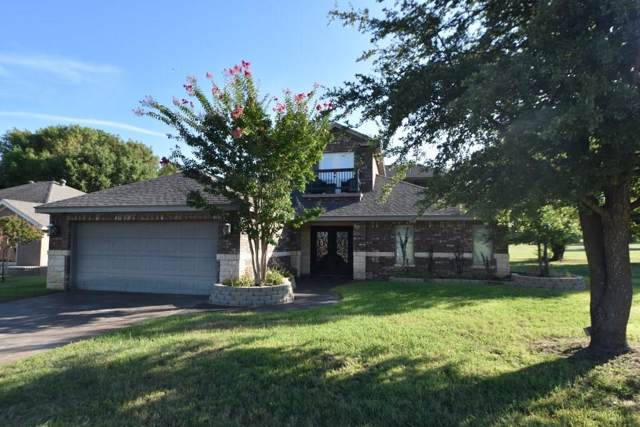 109 Hogan Street, Comanche, TX 76442 (MLS #14181632) :: RE/MAX Town & Country