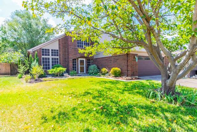 8420 Creekbluff Drive, Dallas, TX 75249 (MLS #14181646) :: The Paula Jones Team | RE/MAX of Abilene