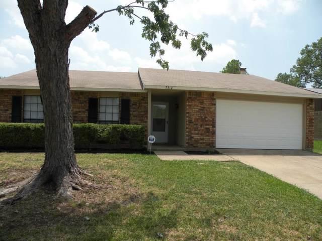 7312 Ashcrest Lane, Dallas, TX 75249 (MLS #14181649) :: The Chad Smith Team