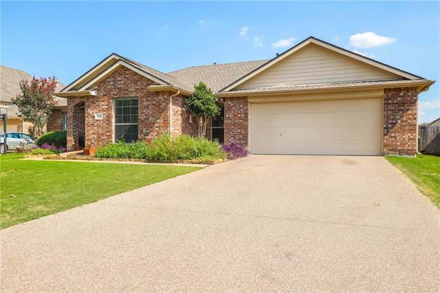 309 Country Lakes Drive, Argyle, TX 76226 (MLS #14181663) :: North Texas Team | RE/MAX Lifestyle Property