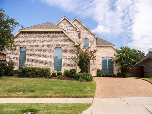7608 Acorn Lane, Frisco, TX 75034 (MLS #14181667) :: Caine Premier Properties