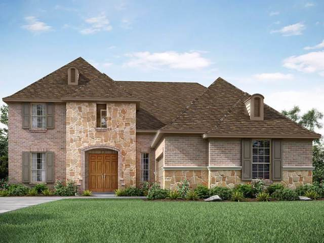 2013 Binns Drive, Mckinney, TX 75071 (MLS #14181690) :: Kimberly Davis & Associates