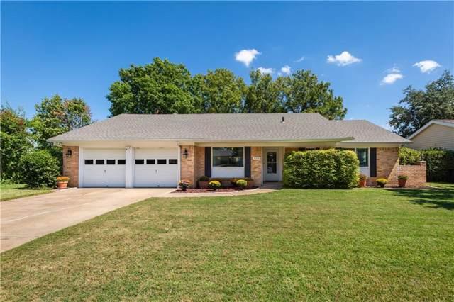5308 Holiday Court, North Richland Hills, TX 76180 (MLS #14181715) :: Team Hodnett