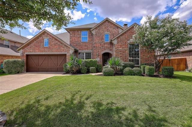 1421 Kirkwood Lane, Prosper, TX 75078 (MLS #14181716) :: Trinity Premier Properties