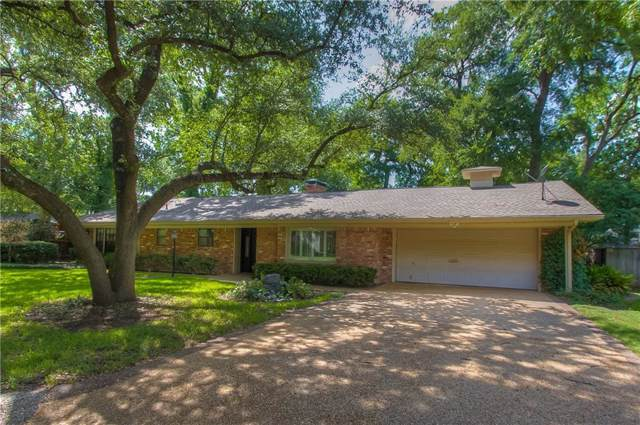 3228 Spanish Oak Drive, Fort Worth, TX 76109 (MLS #14181721) :: The Heyl Group at Keller Williams
