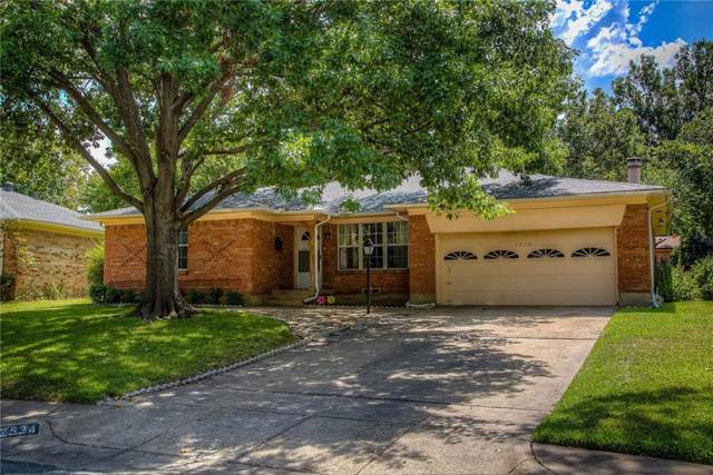 2534 Telegraph Avenue, Dallas, TX 75228 (MLS #14181734) :: Kimberly Davis & Associates