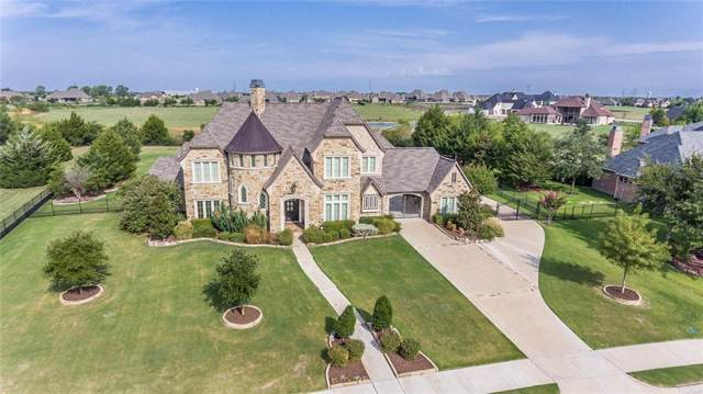 1053 Kingsbridge Lane, McLendon Chisholm, TX 75032 (MLS #14181739) :: The Chad Smith Team