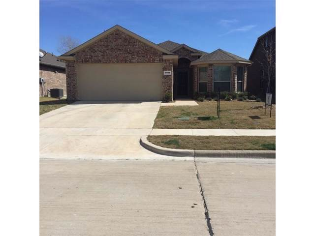 2933 Pecan Grove Drive, Anna, TX 75409 (MLS #14181746) :: RE/MAX Town & Country