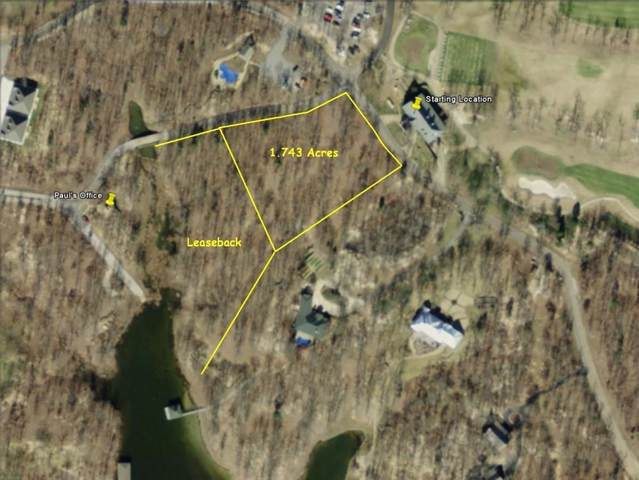 Lot 6 Pr 5980, Yantis, TX 75497 (MLS #14181755) :: Robbins Real Estate Group