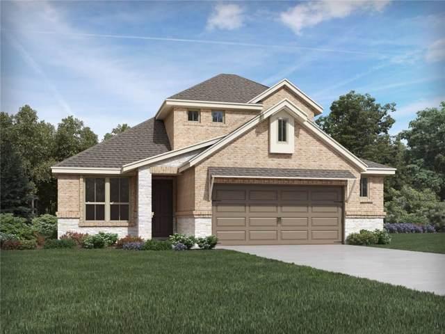 2201 Millwall Drive, Mckinney, TX 75071 (MLS #14181756) :: Kimberly Davis & Associates