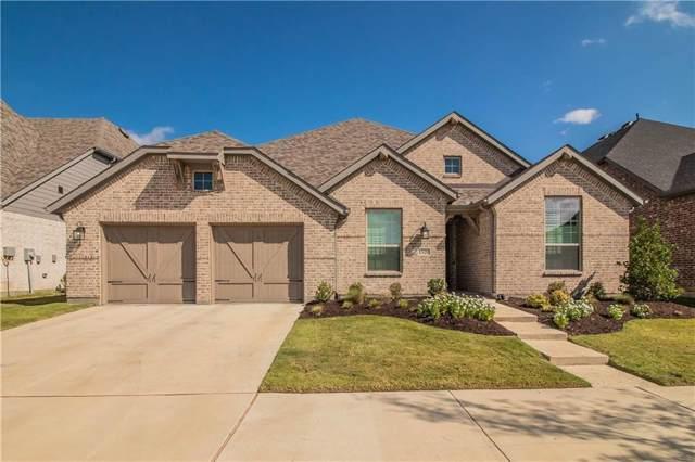 1520 13th Street, Northlake, TX 76226 (MLS #14181758) :: Century 21 Judge Fite Company