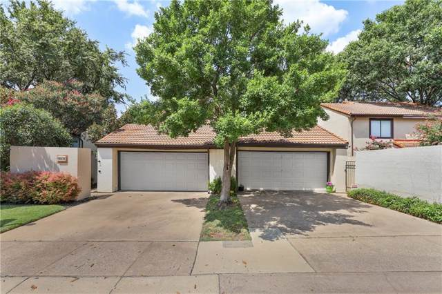 9601 Robin Song, Dallas, TX 75243 (MLS #14181759) :: HergGroup Dallas-Fort Worth