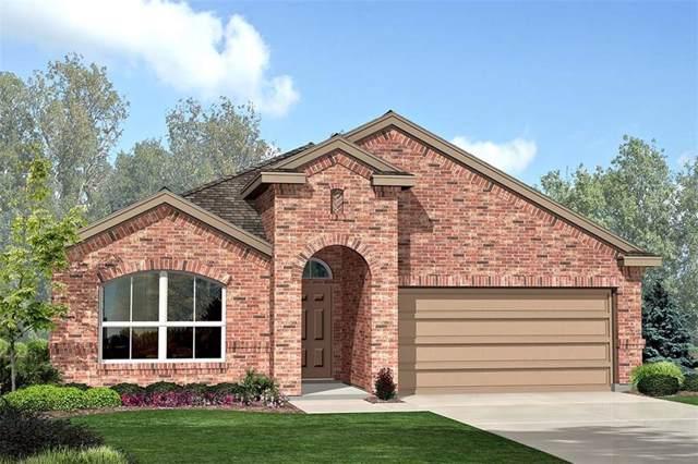 9313 Castorian Drive, Fort Worth, TX 76131 (MLS #14181791) :: The Heyl Group at Keller Williams