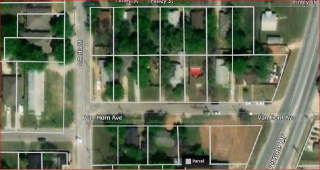 3017 Vanhorn, Fort Worth, TX 76111 (MLS #14181802) :: Kimberly Davis & Associates