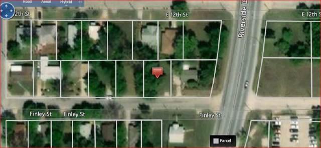 3105 Finley Street, Fort Worth, TX 76111 (MLS #14181834) :: Kimberly Davis & Associates