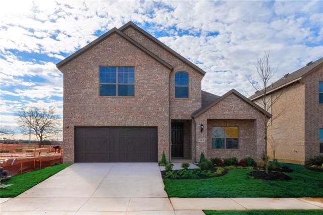 2145 Erika Lane, Forney, TX 75126 (MLS #14181849) :: The Real Estate Station