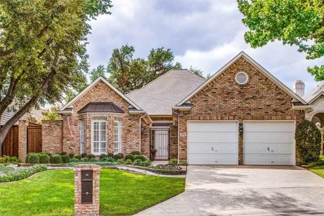 16911 Village Lane, Dallas, TX 75248 (MLS #14181852) :: Lynn Wilson with Keller Williams DFW/Southlake