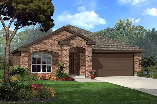 745 High Summit Trail, Fort Worth, TX 76131 (MLS #14181853) :: The Heyl Group at Keller Williams