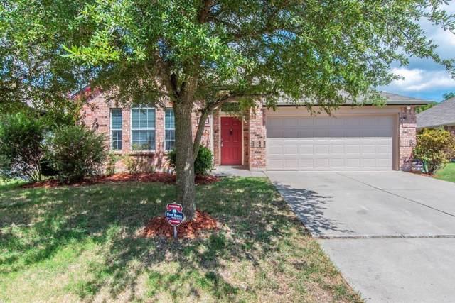 3605 Redwood Circle, Melissa, TX 75454 (MLS #14181885) :: Caine Premier Properties