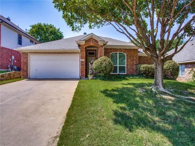 1620 Meadowview Drive, Corinth, TX 76210 (MLS #14181898) :: Baldree Home Team