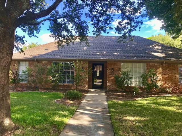 807 Pebblebrook Drive, Allen, TX 75002 (MLS #14181900) :: Century 21 Judge Fite Company