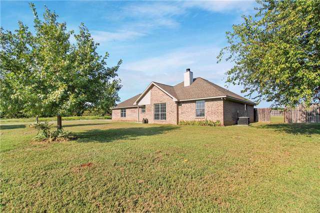 111 Red River Run, Gordonville, TX 76245 (MLS #14181903) :: Roberts Real Estate Group