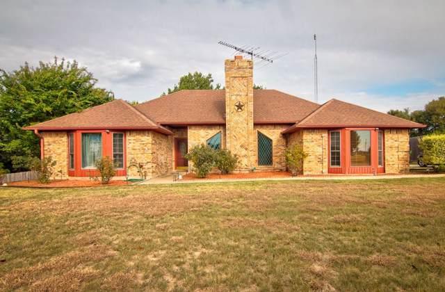 129 Golden Road, Sherman, TX 75090 (MLS #14181926) :: Baldree Home Team