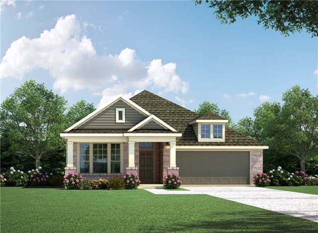 2613 High Bluff Drive, Mansfield, TX 76063 (MLS #14181934) :: RE/MAX Town & Country