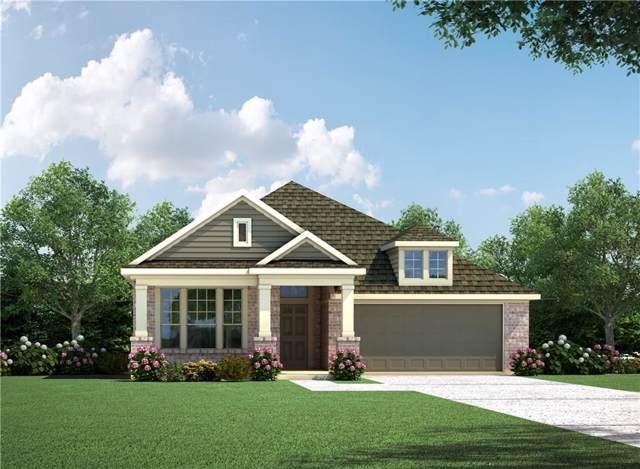 2613 High Bluff Drive, Mansfield, TX 76063 (MLS #14181934) :: The Tierny Jordan Network