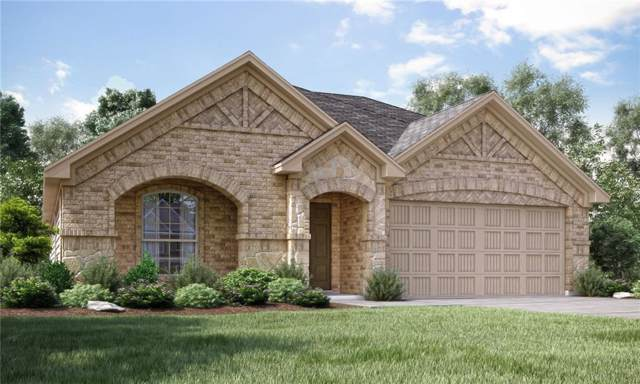6133 True Vine Road, Fort Worth, TX 76123 (MLS #14181940) :: RE/MAX Town & Country