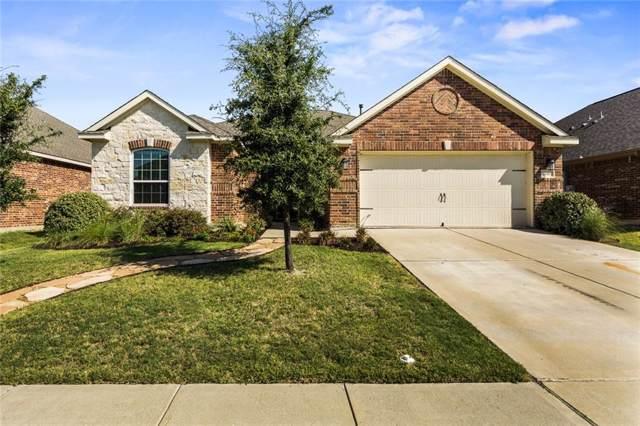 436 Lipizzan Lane, Celina, TX 75009 (MLS #14181947) :: Lynn Wilson with Keller Williams DFW/Southlake