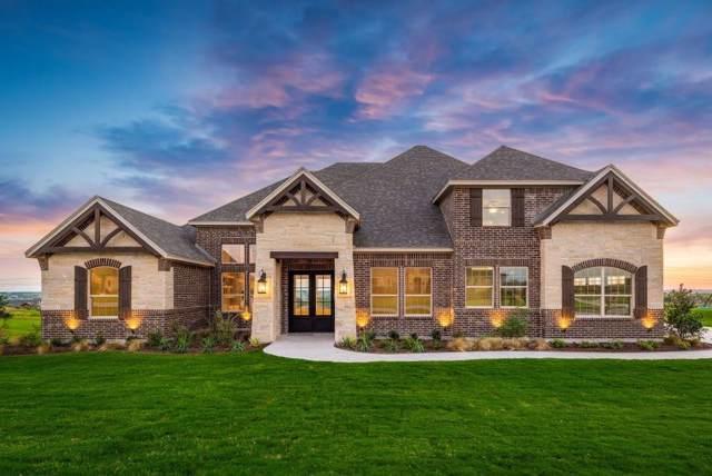 12132 Bella Palazzo Drive, Fort Worth, TX 76126 (MLS #14181959) :: Lynn Wilson with Keller Williams DFW/Southlake