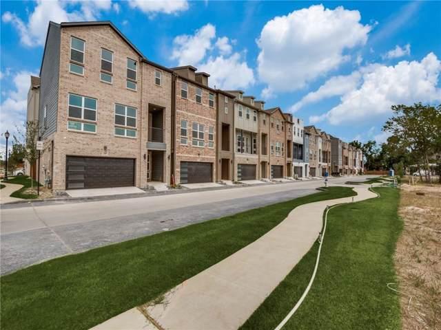 2507 La Altura Lane, Dallas, TX 75212 (MLS #14182007) :: Kimberly Davis & Associates