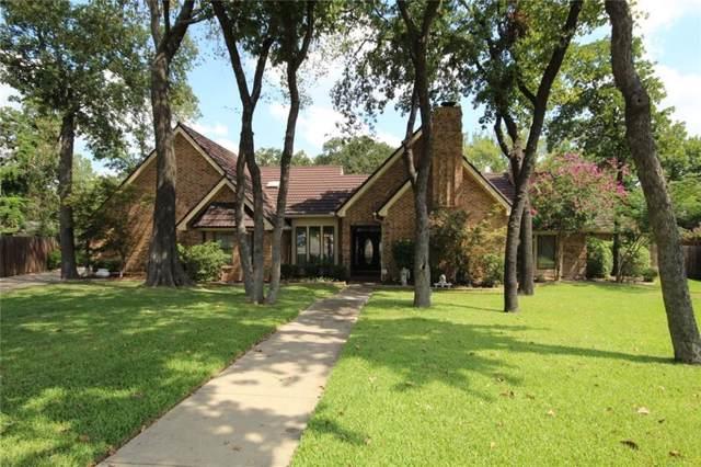 3924 Brookside Drive, Bedford, TX 76021 (MLS #14182008) :: Lynn Wilson with Keller Williams DFW/Southlake