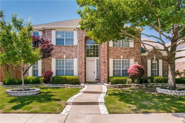 4517 White Rock Lane, Plano, TX 75024 (MLS #14182019) :: The Chad Smith Team