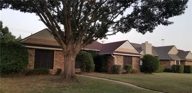 4206 Ocean Reef, Mesquite, TX 75150 (MLS #14182020) :: The Heyl Group at Keller Williams