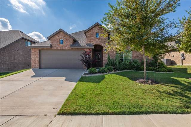 1610 Cowtown Drive, Mansfield, TX 76063 (MLS #14182033) :: RE/MAX Town & Country