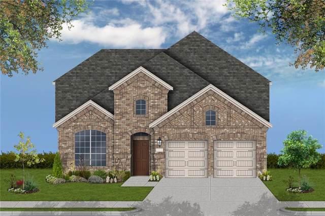 102 Aster Lane, Wylie, TX 75098 (MLS #14182047) :: Vibrant Real Estate