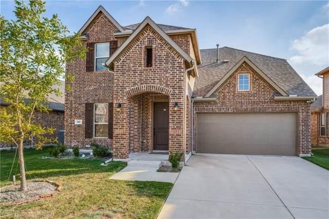 705 Ely Court, Mckinney, TX 75072 (MLS #14182074) :: Kimberly Davis & Associates