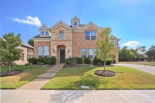1806 Cort Lane, Allen, TX 75013 (MLS #14182078) :: RE/MAX Town & Country