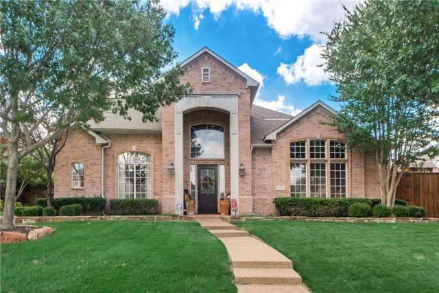 3212 Cedar Ridge Drive, Richardson, TX 75082 (MLS #14182129) :: The Good Home Team