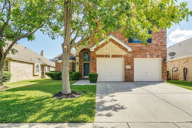 11613 Wild Pear Lane, Fort Worth, TX 76244 (MLS #14182158) :: The Mitchell Group
