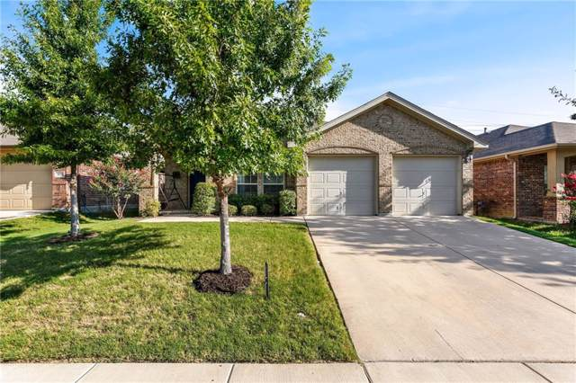 6128 Amberjack Trail, Fort Worth, TX 76179 (MLS #14182160) :: Real Estate By Design